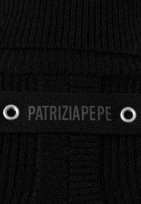 Patrizia Pepe - MAGLIA - Jumper - nero - 2