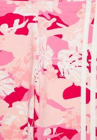 adidas Originals - Leggings - Trousers - pink/off white - 2