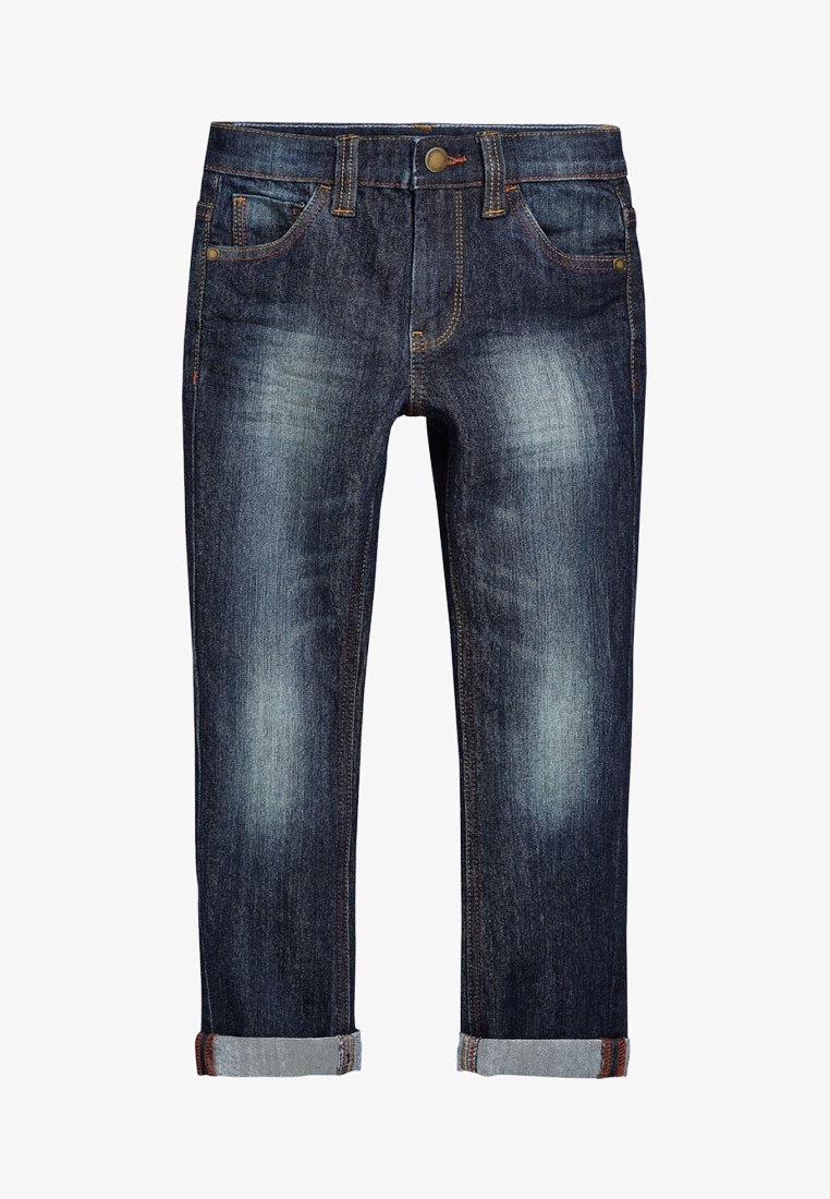 Next - Straight leg jeans - dark blue