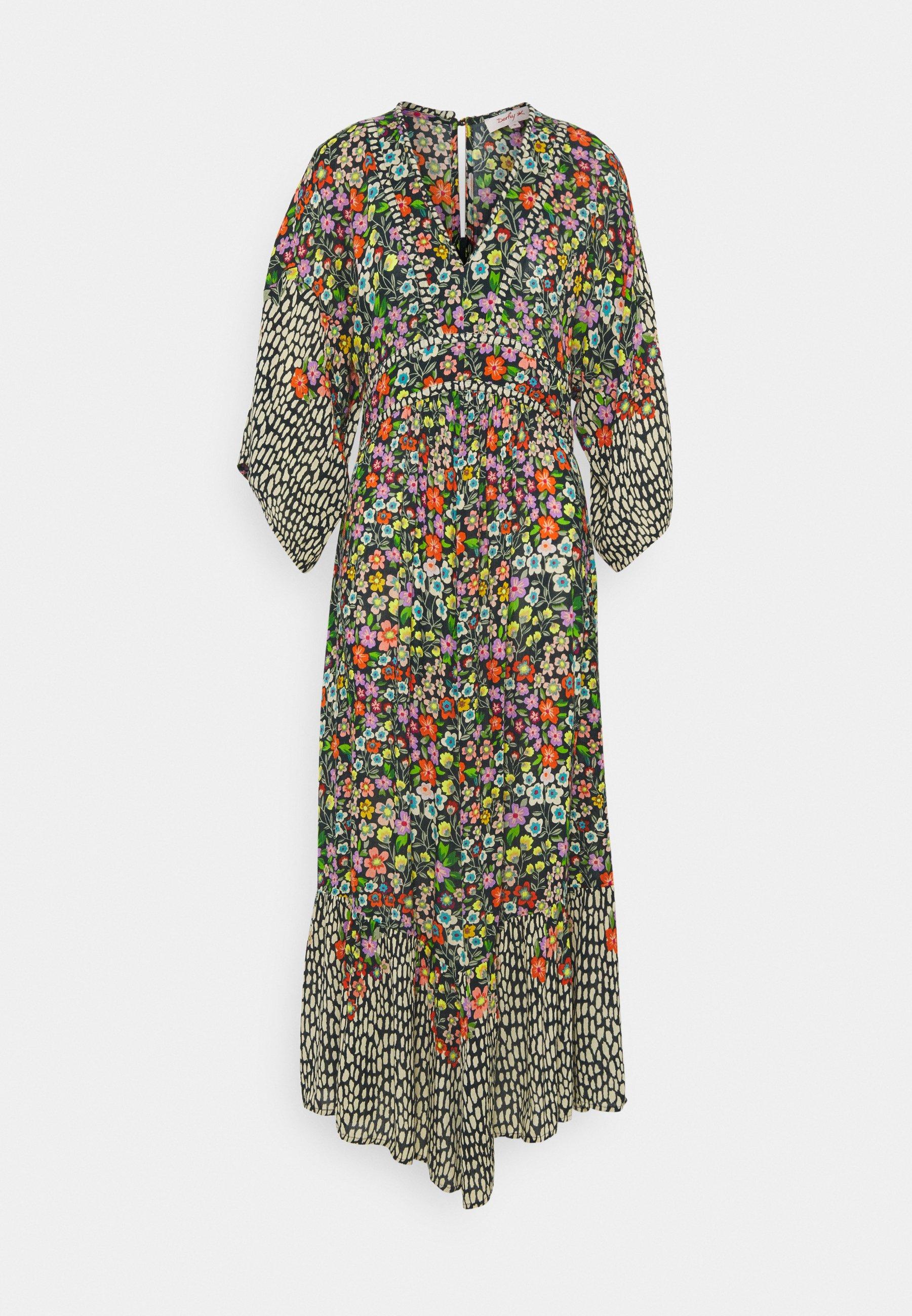 Donna SPLEEN DRESS - Vestito lungo