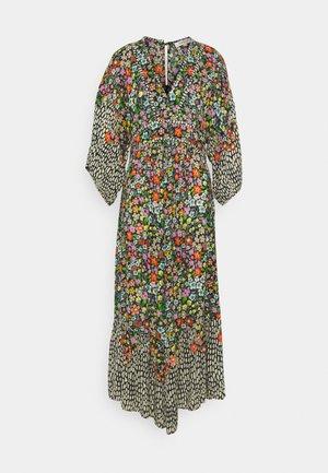 SPLEEN DRESS - Robe longue - green