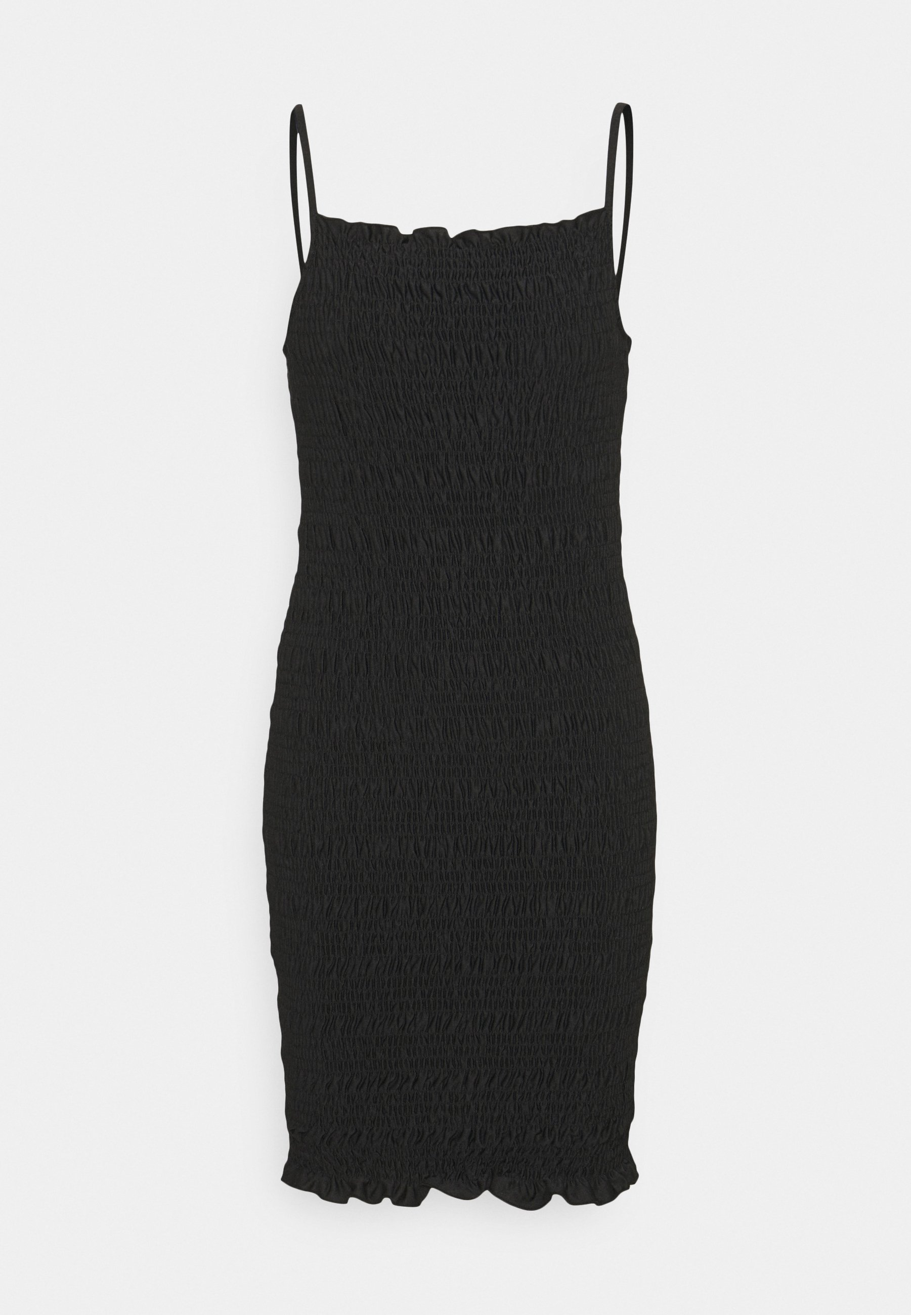 Damen ONLKAJA SMOCK DRESS - Jerseykleid