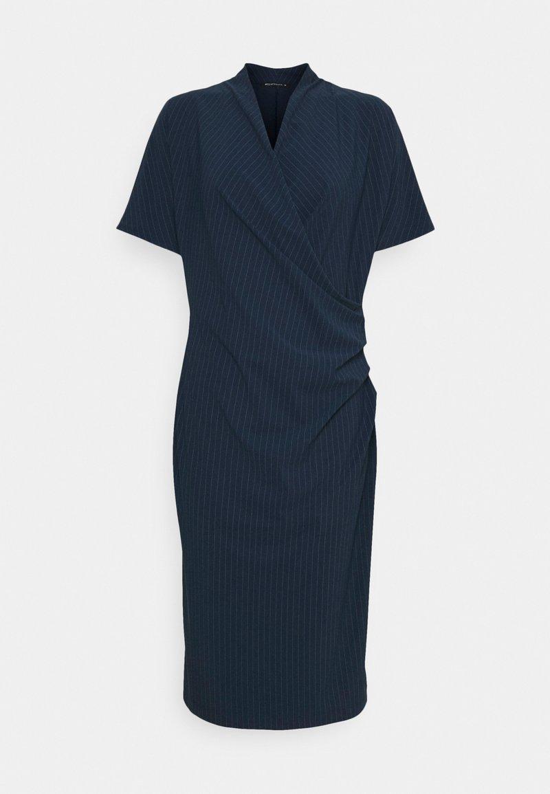 Expresso - CAJA - Jersey dress - indigo