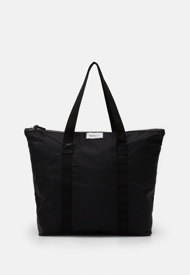GWENETH BAG - Håndveske - black