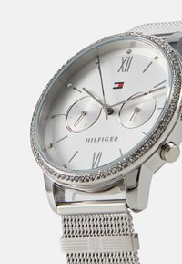 Tommy Hilfiger - CASUAL - Watch - silver-coloured - 3