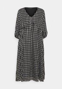 Bruuns Bazaar - PRIVET ELYSE DRESS - Day dress - black - 4