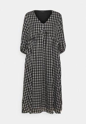 PRIVET ELYSE DRESS - Denní šaty - black