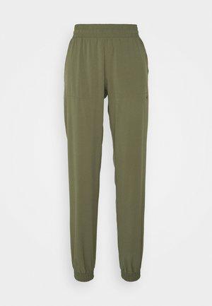 NORA PANT - Pantalon classique - croc
