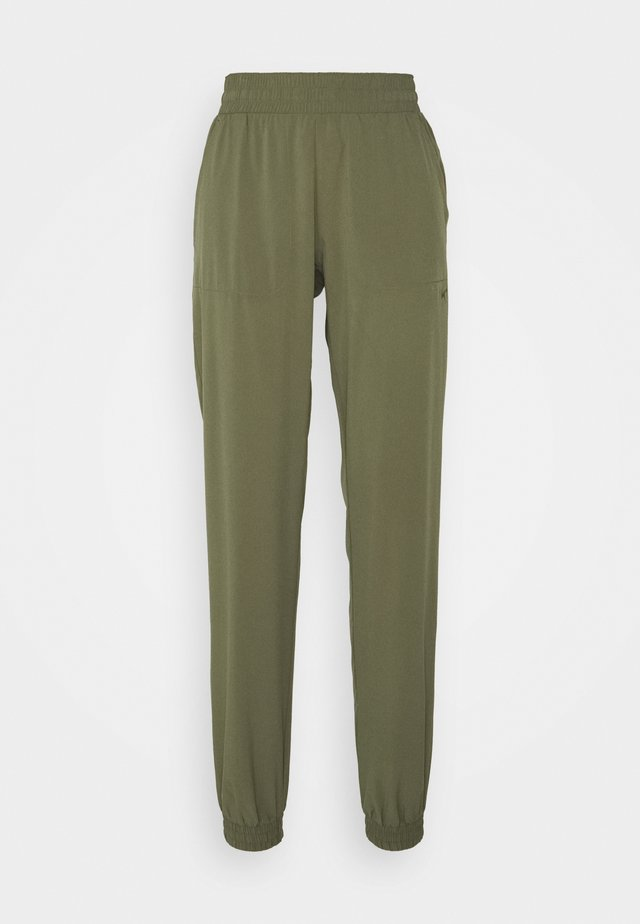 NORA PANT - Trousers - croc