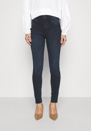 Jeans Skinny Fit - blue/black