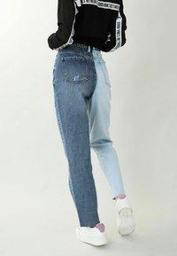 Pimkie - PIMKIE  - Straight leg jeans - denimblau - 1