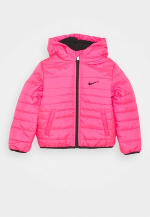 GIRL CORE PADDED - Winter jacket - hyper pink