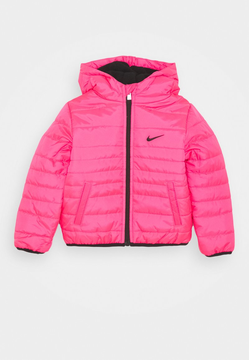 Nike Sportswear - GIRL CORE PADDED - Winter jacket - hyper pink
