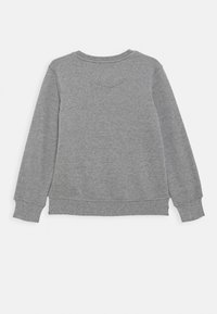 Levi's® - CREWNECK - Mikina - dark grey heather - 1