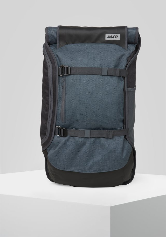 TRAVEL PACK - Rugzak - anthracite