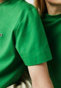 Lacoste - Basic T-shirt - vert - 3