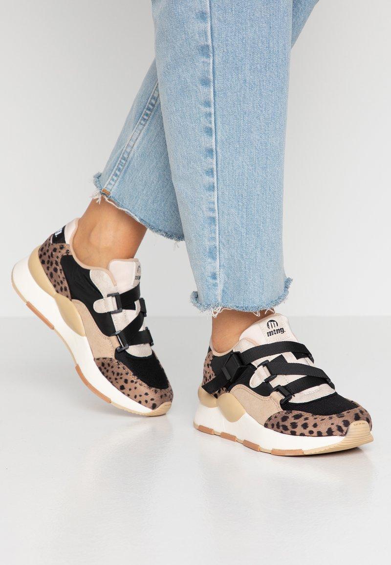 mtng - MAXI - Sneakers - piedra/miami