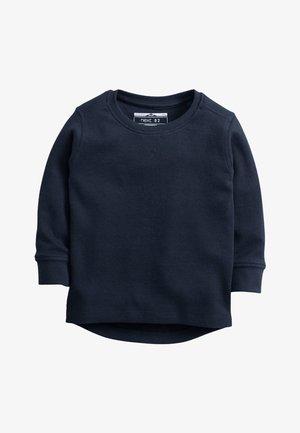 Collegepaita - dark blue