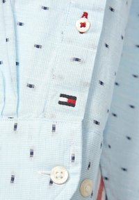 Tommy Hilfiger - Formal shirt - marine - 3