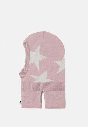 SNOW UNISEX - Čepice - pink