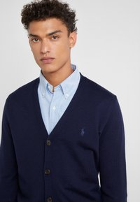 Polo Ralph Lauren - Cardigan - hunter navy - 4