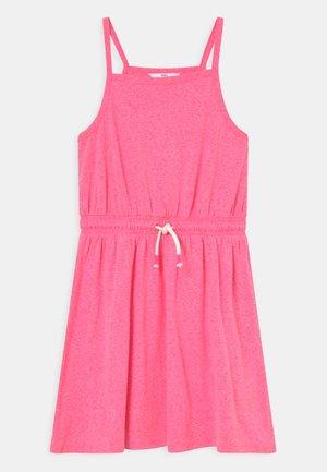 CALI BUNDLE DRESS - Jersey dress - pink