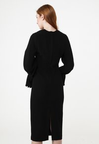 Madam-T - KAZIMIRA - Shift dress - schwarz - 2