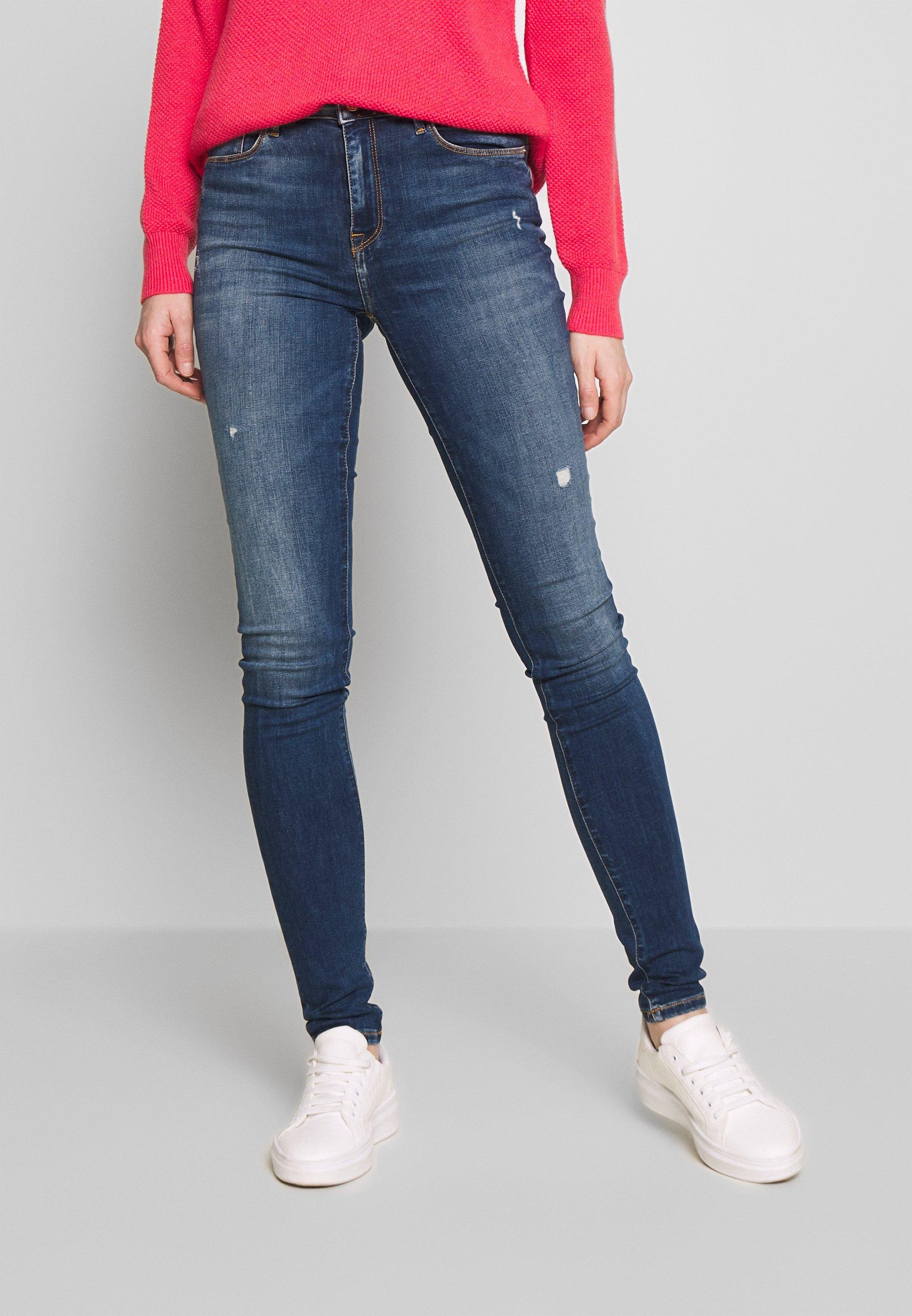 Women COMO DORAN - Jeans Skinny Fit