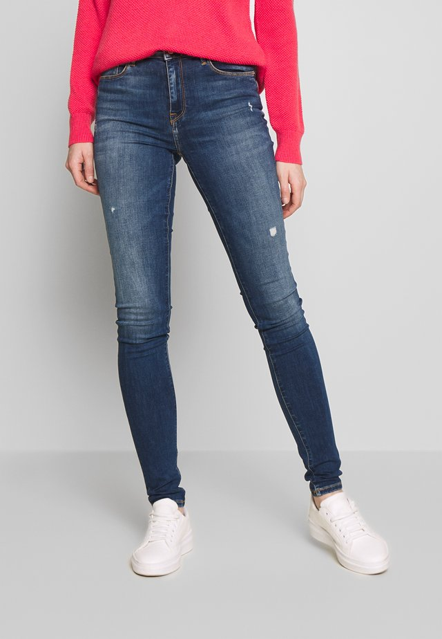 COMO DORAN - Skinny džíny - doran
