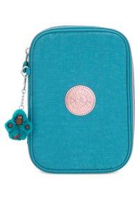 Kipling - 100 PENS - Pencil case - turquoise sea - 0