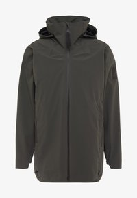 adidas Performance - MYSHELTER 3IN1 WINTER JACKET - Parka - olive - 13
