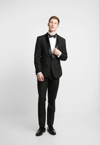 OppoSuits - JET SET TUXEDO - Suit - black - 1