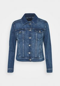 Marks & Spencer London - Jeansjakke - blue - 0