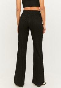 TALLY WEiJL - Trousers - black - 2
