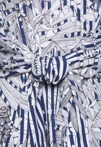 MAX&Co. - BANDOLO - Sukienka letnia - navy blue - 7