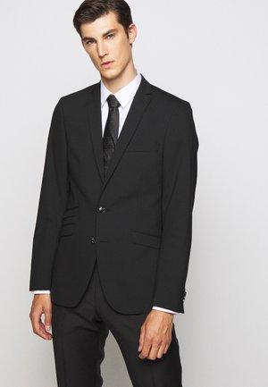 Cravatta - black