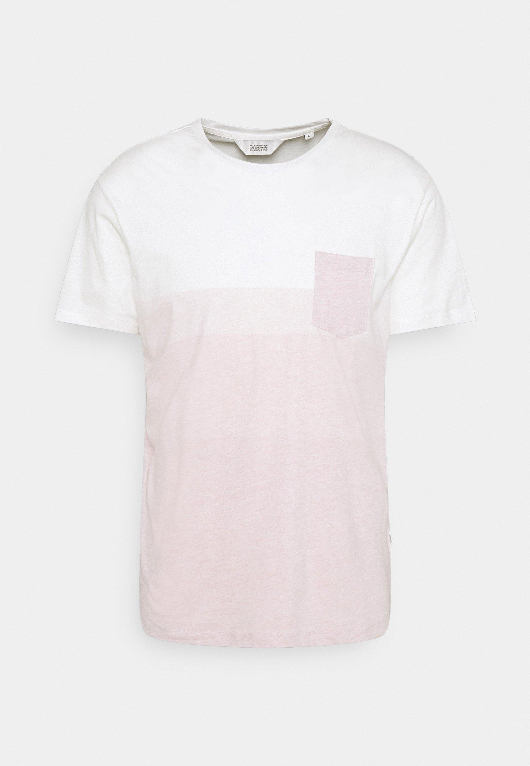 Men PORUS - Print T-shirt