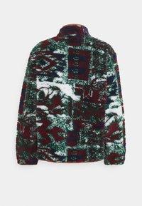 Jaded London - PATCHWORK NAVAJO BORG JACKET - Summer jacket - multi - 1