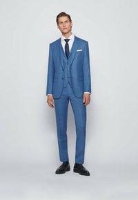 BOSS - Suit - blue - 0