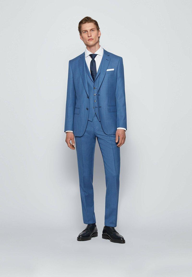 BOSS - Suit - blue