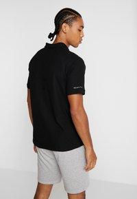 MOROTAI - CASUAL - Sports shirt - black - 2