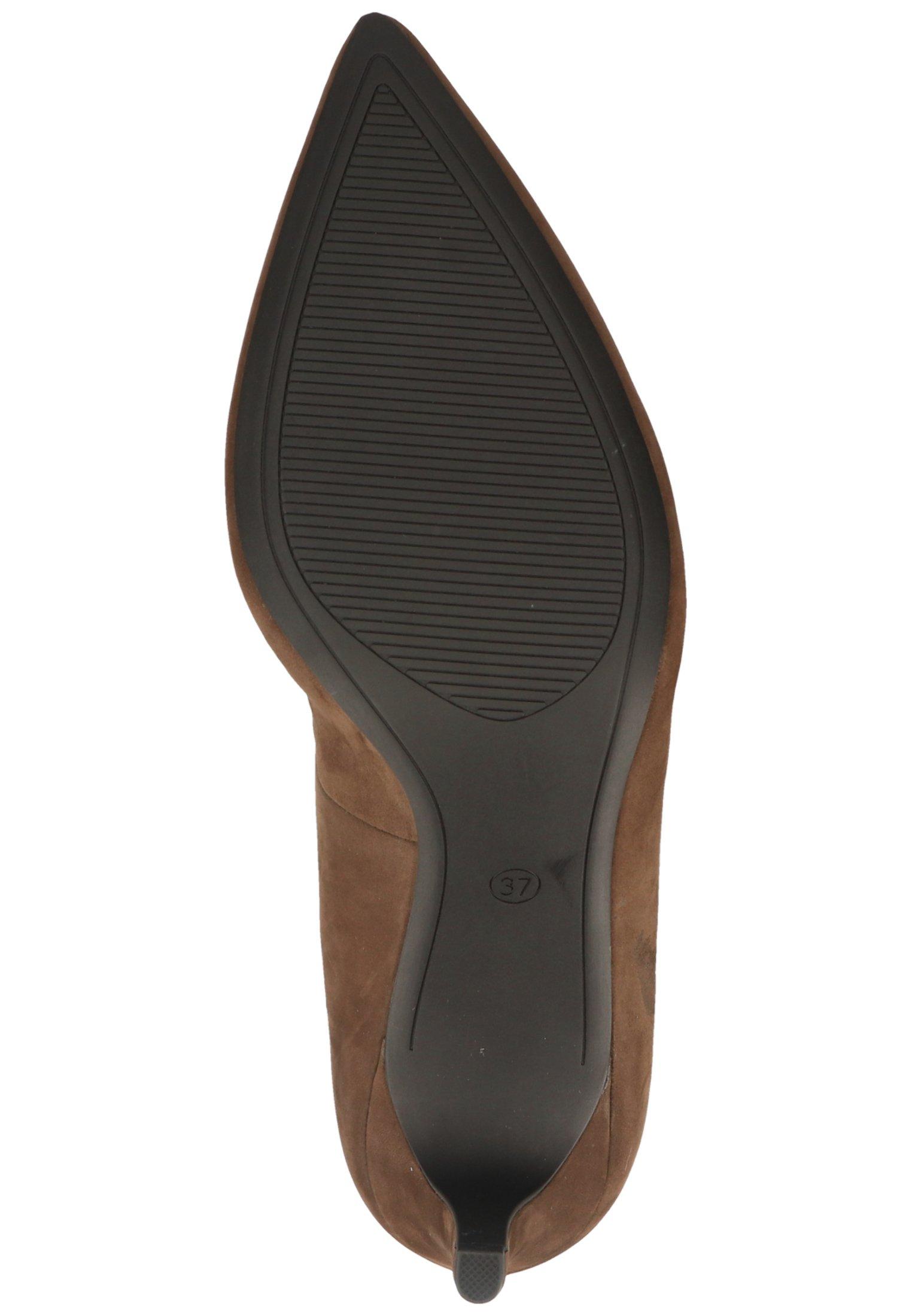 s.Oliver High Heel Pumps brown/braun