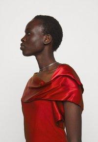Vivienne Westwood - AMNESIA DRESS - Koktejlové šaty/ šaty na párty - red - 3