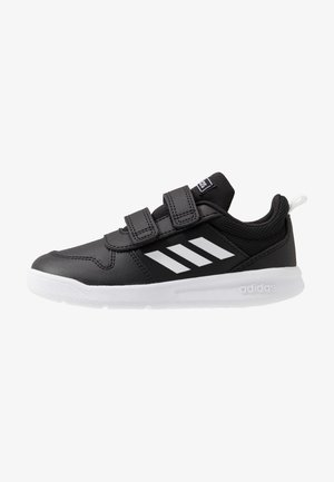 TENSAUR UNISEX - Walking trainers - core black/footwear white