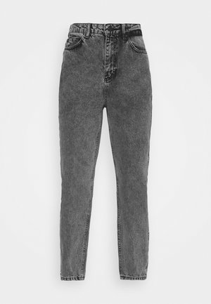 Jeansy Relaxed Fit - anthracite