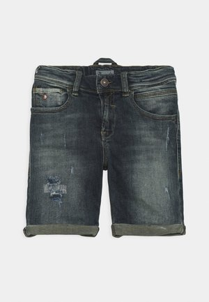 LANCE  - Jeans Shorts - leporis wash