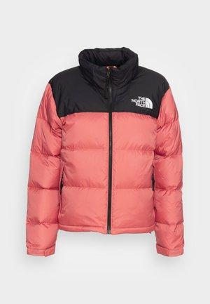 RETRO NUPTSE JACKET - Down jacket - faded rose