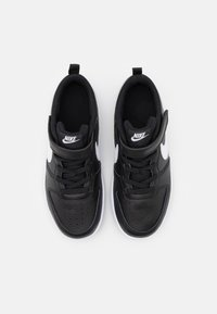Nike Sportswear - COURT BOROUGH  - Baskets basses - black/white - 3