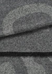 BOSS - ARMIN - Sjaal - open grey - 3