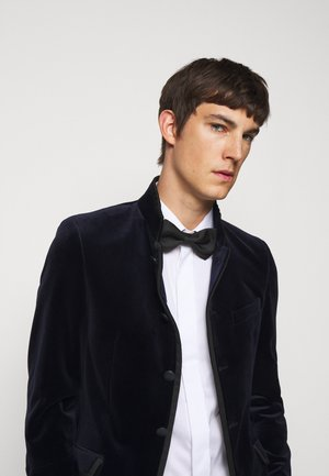 BIG BOW TIE - Bow tie - black